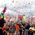 Ξεκινάει σήμερα το Πατρινό Καρναβάλι που γίνεται... ιντερνάσιοναλ!