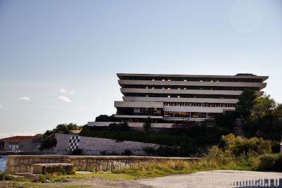 Hotel Pelegrin