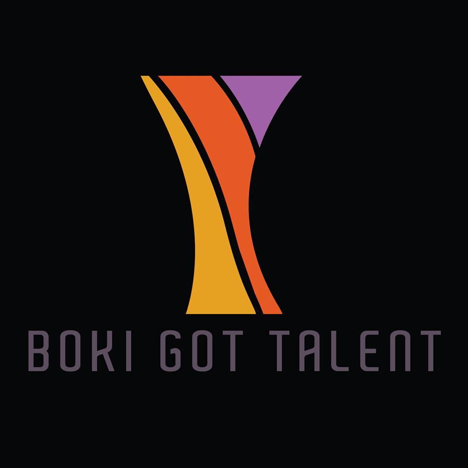 BOKI GOT TALENT