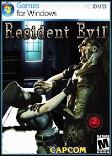 residentremakew Resident Evil Remake   PC FULL
