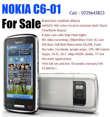 Mobile phone for sale in Sri Lanka