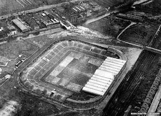 Old Trafford 1922