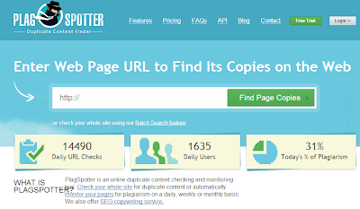 Duplicate Content Checker Tools