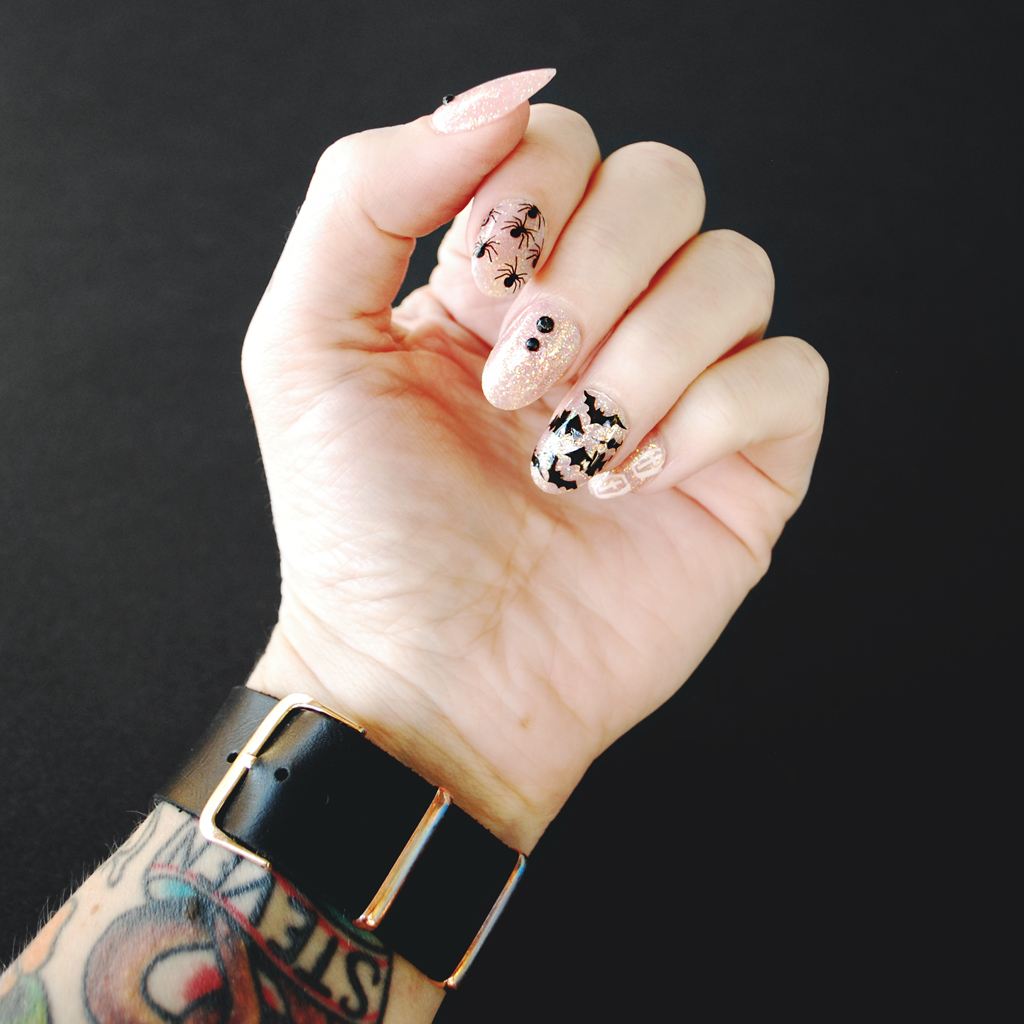 mini penny: you've got nail 55