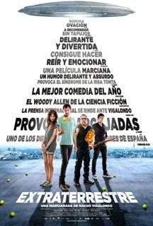 descargar Extraterrestre (2011), Extraterrestre (2011) español