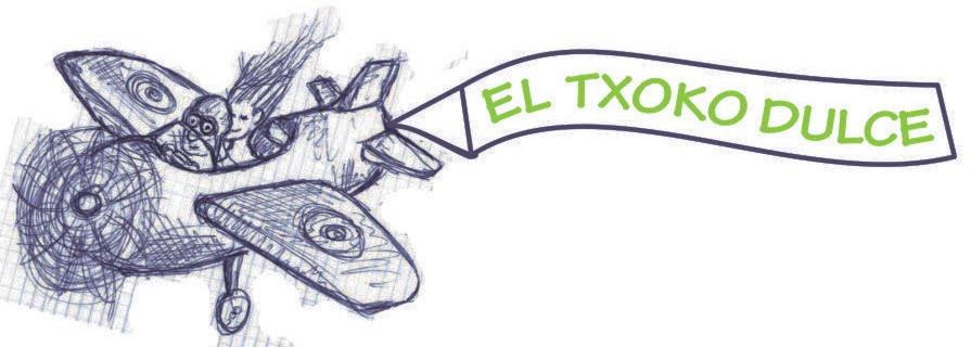 El TXOKO DULCE