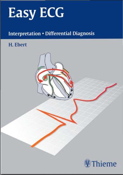Easy ECG-Interpretation - Differential Diagnosis (2004)
