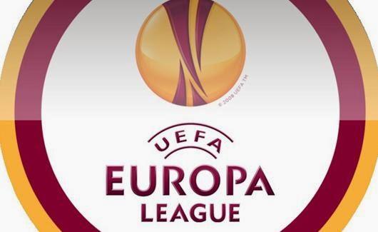 جدول نقل مباريات دور 16 من الدورى الاوروبى European league