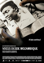 """Voces desde Mozambique"""