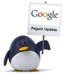 Algoritma Baru Google Dengan Nama Penguin