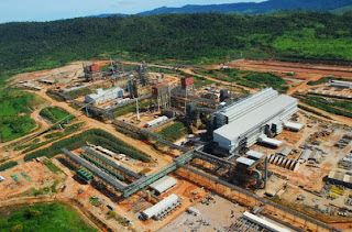 Blockade at Vale's Onça Puma nickel project in Brazil ends