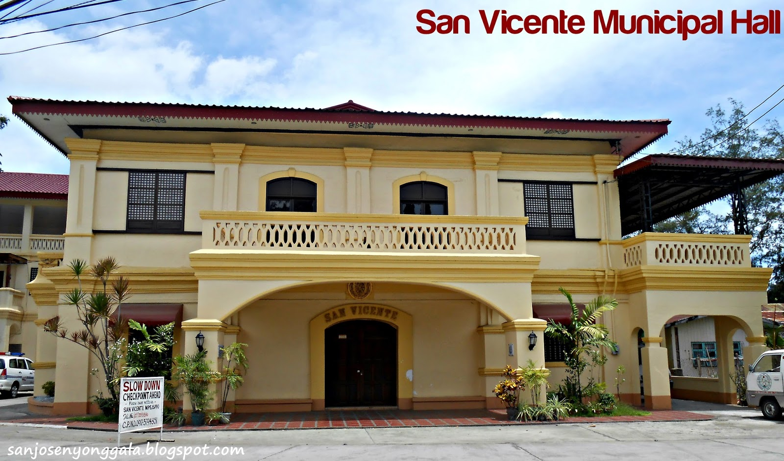 San Vicente (Ilocos Sur) Philippines  City pictures : San Josenyong Gala: San Vicente : the Barrio Destined to Become a Town