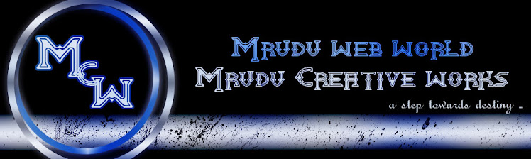 Mrudu creative works