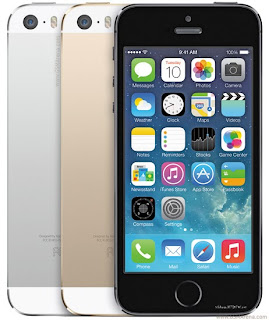 Spesifikasi Apple iPhone 5s Terbaru Harga September 2013