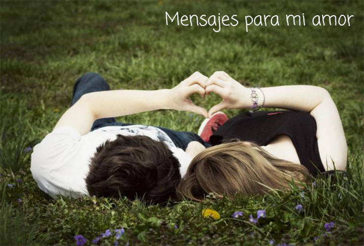 Mensajes para mi Amor