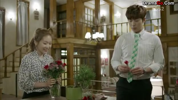 Sinopsis Discovery of Love episode 11 - part 2