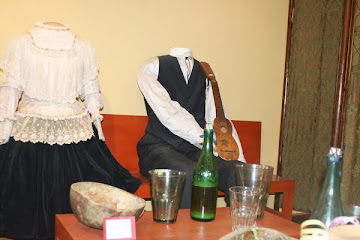MUSEO UNIVERSITARIO COSTUMBRISTA