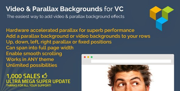 Best Parrallax backgrounds Plugins