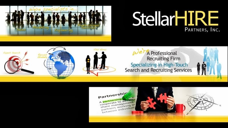 StellarHire Partners Blog