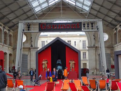 120 ans de cinéma : Gaumont depuis que le cinéma existe image 1