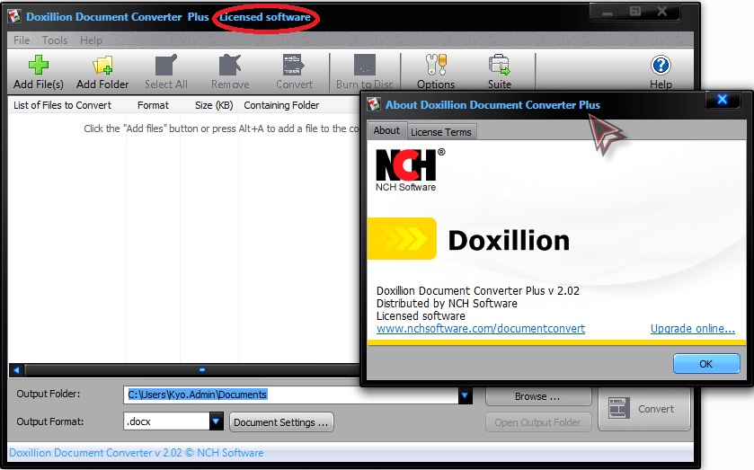 Doxillion document converter crack - louitranepex's blog