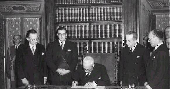 Salvatore lo leggio la costituzione applicata a casaccio for Costituzione parlamento italiano