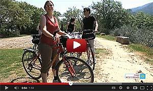 Découvrez le Luberon à vélo !