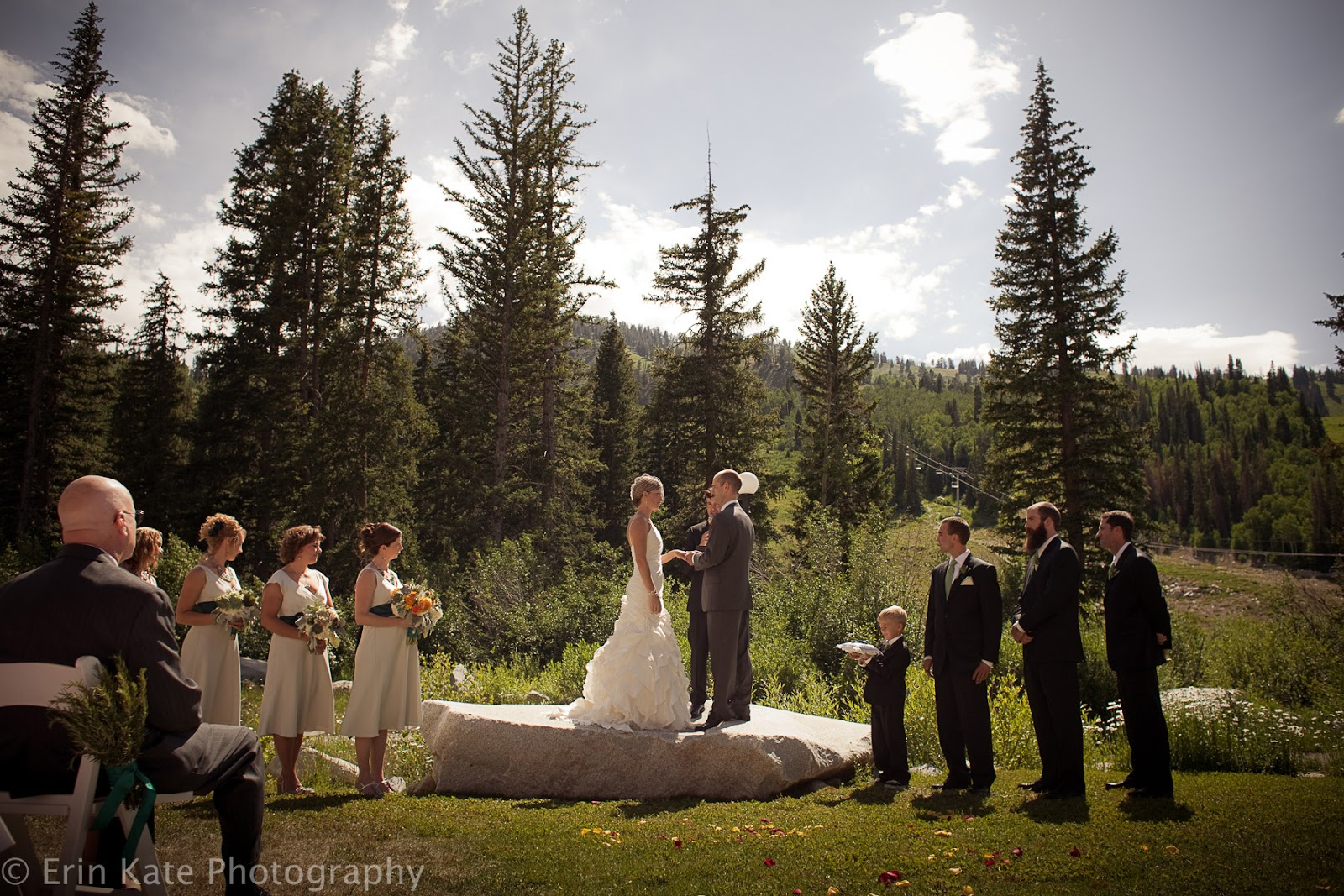 solitude mountain resort - a hidden gem for weddings, events and