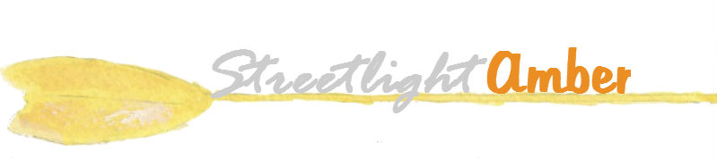 Streetlight Amber