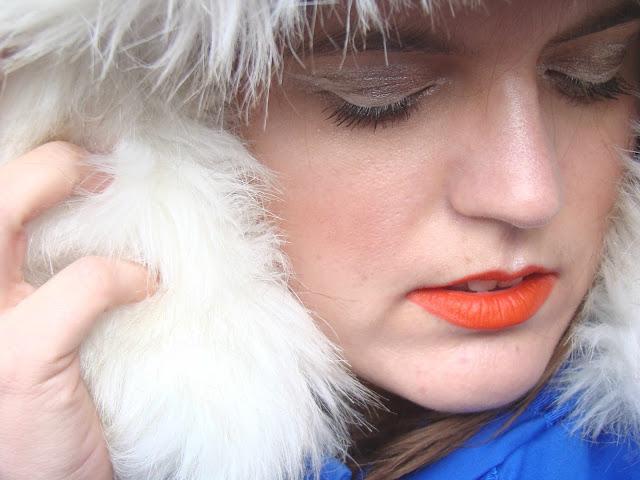 RDV Beauté: Beauté Glacée, hiver blanc