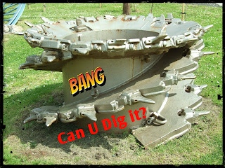 Heavy Engineering Tool for Mining