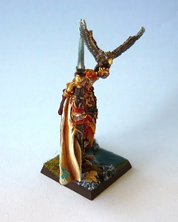 elves - Skavenblight's Wood Elves - Page 2 Lord8