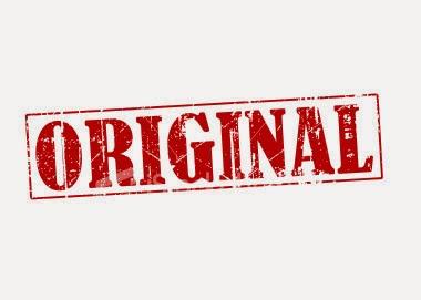 Jam Tangan Original