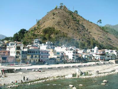 Bageshwar in Nainital