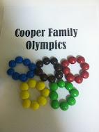 Summer Olympics  Celebration 2012