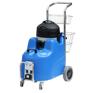 Vapor Steam Cleaners to Keep Your Gym Equipment in Shape