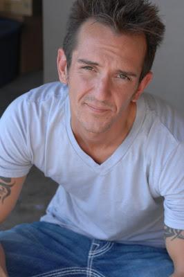 Sean Huze actores de tv
