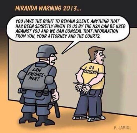 Indefinite Detention for Americans