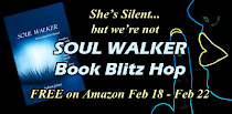 Soul Twister Blog Tour!!! (click on the graphic)