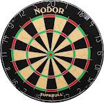 Pub's Dart Board