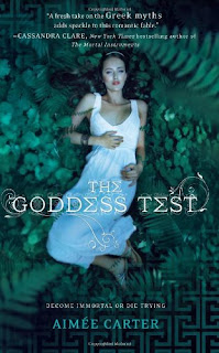 TheGoddessTest New YA Book Releases: April 19, 2011