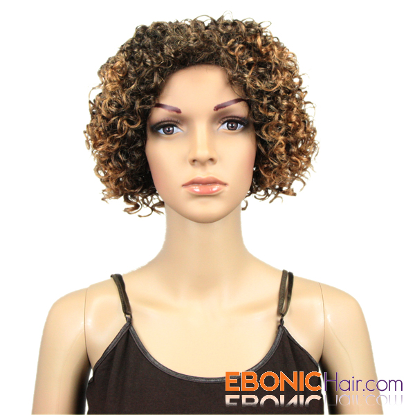 Vanessa Fifth Avenue Collection Synthetic Wig Cece