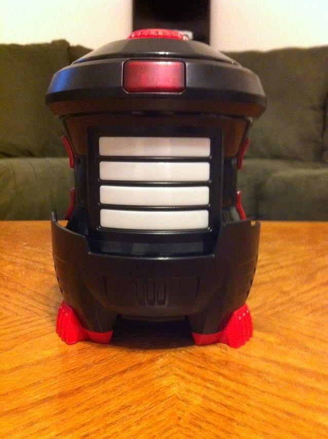 light strike laser tag instructions