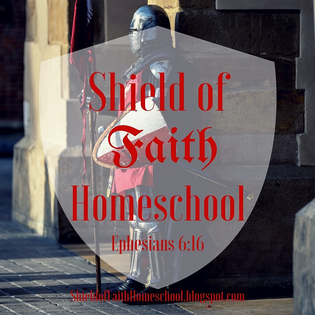 Shield of Faith Homeschool
