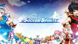 Screenshots of the Soccer spirits for Android tablet, phone.