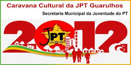 Caravana Municipal da Juventude do PT Guarulhos