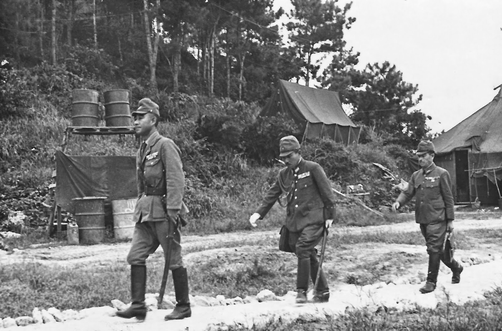 Urthman's Genealogy Blog: Surrender Day On Okinawa