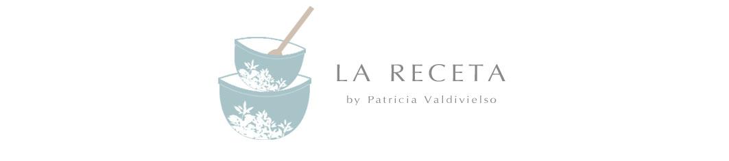 La receta ...by Patricia Valdivielso