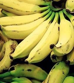Ensalada de Plátanos y Piña