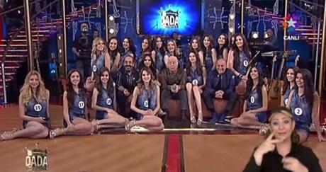 Miss Turkey Kızları